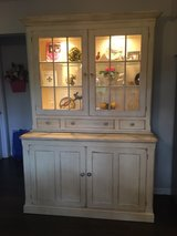 Stunning Drexel Buffet/Hutch/China Cabinet in Chicago, Illinois