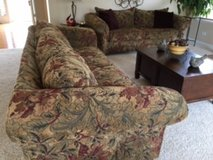 2 Matching Couches in Naperville, Illinois