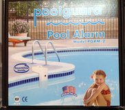 Baby/Toddler Pool Guard Pool Alarm (brand new) in Warner Robins, Georgia