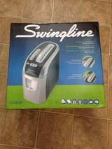 Shredder Swingline EX 12-05 in Fort Rucker, Alabama