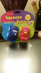 Squeeze Cars in Byron, Georgia