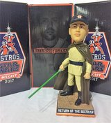 "ASTROS STAR WARS ""Return of the Beltran"" Bobblehead - NEW IN BOX - CALL NOW in Pearland, Texas"