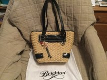 Like NEW BRIGHTON BAG WITH ORIGINAL STORAGE BAG AND BOX in Naperville, Illinois