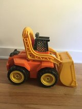 HUGE Fisher Price Pull Along Bulldozer in Naperville, Illinois