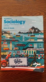 College Sociology Book in Naperville, Illinois