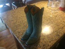 Like New Cowgirl Boots-Reduced in Fort Carson, Colorado