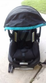 Baby Trend Car Seat 2015 in Kingwood, Texas