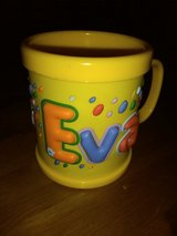 EVA cup in Houston, Texas