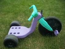 """Playschool Big Wheel 16"""" Cycle. in Naperville, Illinois"""