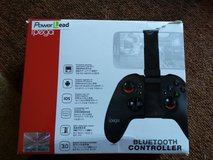 Bluetooth controller for cell phone in Fort Campbell, Kentucky