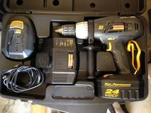 "Craftsman Professional 1/2"" Cordless Drill in Glendale Heights, Illinois"