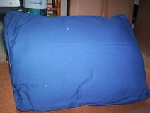 Dog (Pet) Bed - Blue - Smaller than others in Spring, Texas