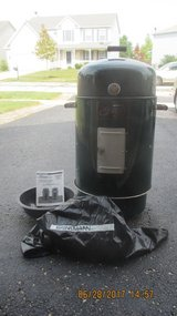Outdoor Smoker,Grill in Naperville, Illinois