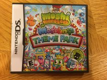 Reduced: Nintendo DS Moshi Monsters Game in Joliet, Illinois