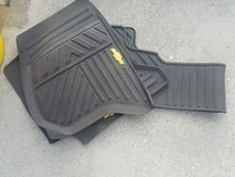 Chevy mats in Baytown, Texas