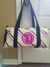 """D"" duffel bag (women's or girl's) in Camp Lejeune, North Carolina"