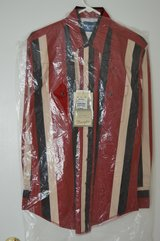 Wrangler Brushpopper Shirt - New with tags - *reduced* in Alamogordo, New Mexico