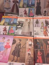 Costume Patterns in Baytown, Texas