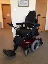 Electric Power Chair in Joliet, Illinois