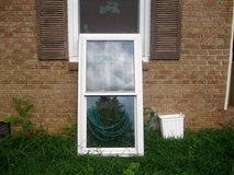 replacement  window in Fort Campbell, Kentucky