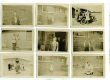 Robins Field Warner Robins Georgia WWII 1940s Photos in Warner Robins, Georgia