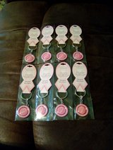 New Breast Cancer Spinning Keychains in Leesville, Louisiana