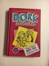 Dork Diaries: Tales from a Not-So-Fabulous Life Hard Cover Book Ages 9 - 13 * Grade 4th - 8th in Joliet, Illinois