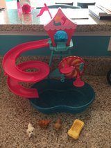 Reduced: Barbie Puppy Pool with Slide in Naperville, Illinois