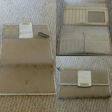Coach tri-fold Wallet - Gold in Naperville, Illinois