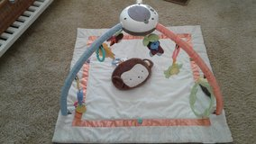 Fisher Price Musical Monkey Floor Pad in Naperville, Illinois