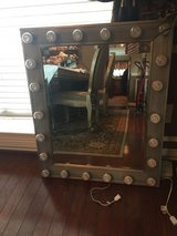 Gorgeous, Hollywood Vanity Lighted Mirrors in Baytown, Texas
