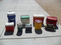 +++  Coolers  +++ in Yucca Valley, California