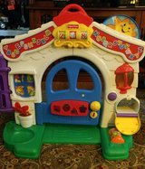 Fisher Price Learning Home in Perry, Georgia