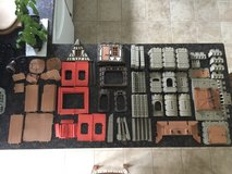 Classic Playmobile Castle Set and other various sets in Naperville, Illinois