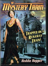Two Movies from the 1930's featuring Trains in Joliet, Illinois