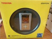 Toshiba Gigabeat F40 NIP in Lockport, Illinois