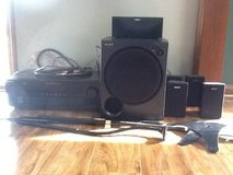 ******   SONY ****** HOME THEATER SYSTEM in Wright-Patterson AFB, Ohio