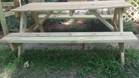 Picnic Tables For Sale 6 foot New in Fort Rucker, Alabama