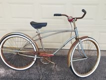1960's Spaceliner Bicycle in Naperville, Illinois