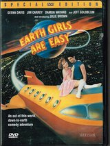 Earth Girls Are Easy in Joliet, Illinois