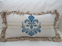 Decorative French Pillow in Kingwood, Texas