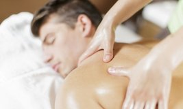 Amazng $40 Massage in Fort Carson, Colorado