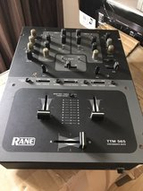 Rane ttm56S dj mixer as-is in Okinawa, Japan