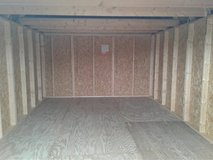 12x16 Lofted Shed - $170/mo RENT TO OWN! in Fort Benning, Georgia