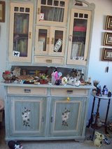 Shabby Chic Cabinet in Fairfield, California