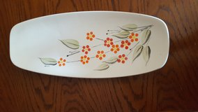 Vintage funky tray in Plainfield, Illinois