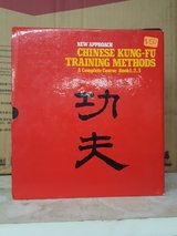 kung-fu training books in Leesville, Louisiana
