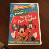 Mickey's Seeing the World DVD in Chicago, Illinois