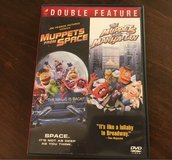 Muppets Movies on DVD in Chicago, Illinois