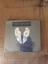 NEW IN PLASTIC   Coldplay - Ghost Stories in Travis AFB, California